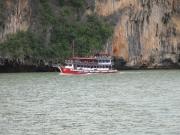 Phang-Nga Bucht - 35