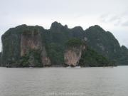 Phang-Nga Bucht - 38