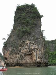 Phang-Nga Bucht - 43