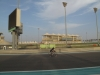 YAS Marina Circuit - by Bike - 05