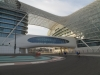 YAS Marina Circuit - by Bike - 15