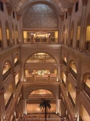 Abu Dhabi 2016 - 007