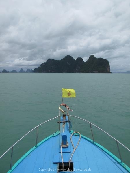 Phang-Nga Bucht - 03