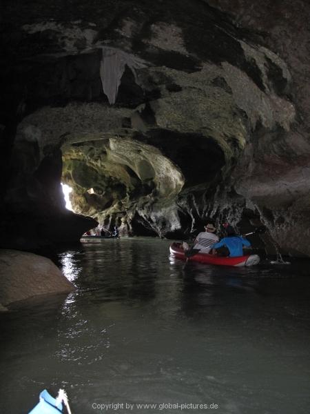 Phang-Nga Bucht - 33