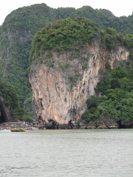 Phang-Nga Bucht - 39