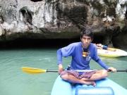 Phang-Nga Bucht - 10