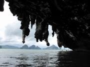Phang-Nga Bucht - 19
