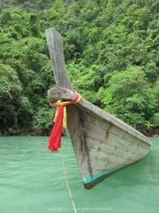 Phang-Nga Bucht - 21