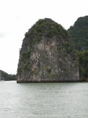 Phang-Nga Bucht - 36