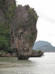 Phang-Nga Bucht - 40