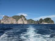 Tauchen Ko Phi Phi - 088