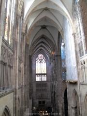 Kölner Dom inside - 11