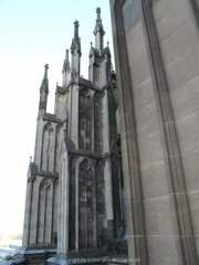 Kölner Dom inside - 24