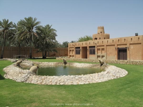 Abu Dhabi - Al Ain City - 03