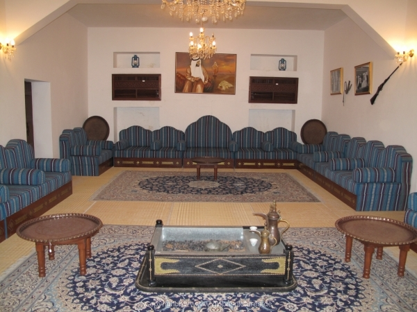 Abu Dhabi - Al Ain City - 06