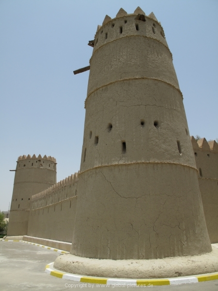 Abu Dhabi - Al Ain City - 08