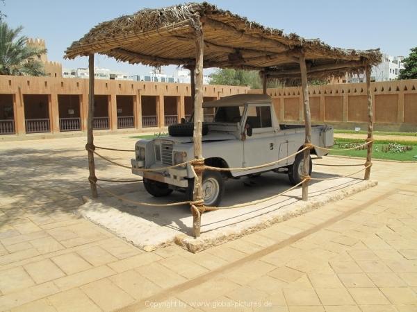 Abu Dhabi - Al Ain City - 19