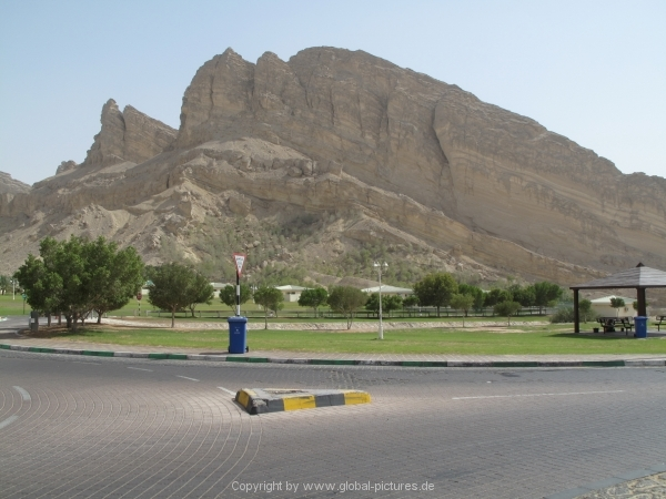 Abu Dhabi - Al Ain City - 26