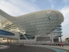 YAS Marina Circuit - by Bike - 14