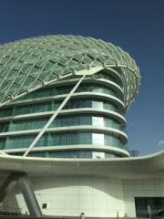 Abu Dhabi 2016 - 087