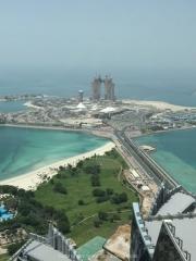Abu Dhabi 2016 - 061