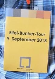 Eifel-Bunker-Tour 2018 - 001